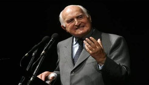 La morte di Oscar Luigi Scalfaro