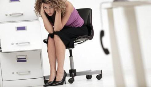 Chi lavora troppo rischia la depressione