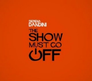 "Serena Dandini domani su La7 con ""The show must go off"""