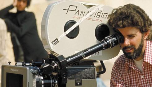George Lucas si ritira dal cinema commerciale?