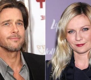 Brad Pitt e Kirsten Dunst attori dell'anno
