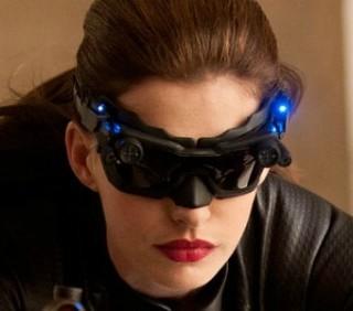 """""""Il cavaliere oscuro – il ritorno"""": spoiler su Catwoman"""