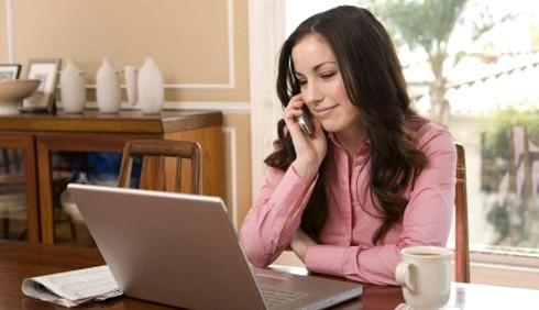 Lavorare da casa, le peggiori abitudini
