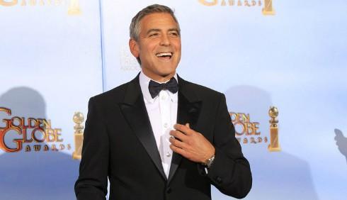 Golden Globe 2012: