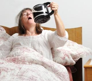 Rimedi naturali contro l'insonnia: cibi e bevande