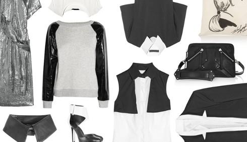 Karl Lagerfeld low cost per Net-a-porter