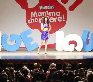 """""""Mamma che ridere!"""" vince il Best Iab Mixx 2012"""