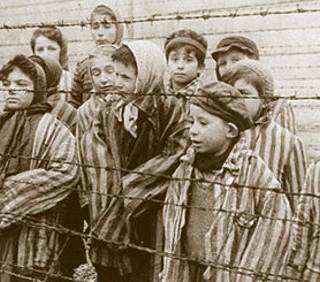 Giornata della Memoria dell'Olocausto 2012