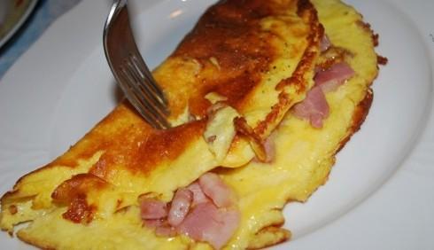 Ricette: come preparare omelette perfette