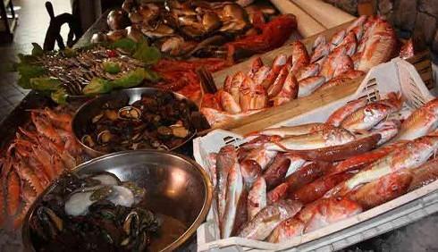 Ricette a base di pesce alla griglia