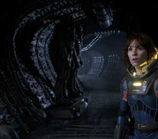 Prometheus, tornano gli space jockey di Alien