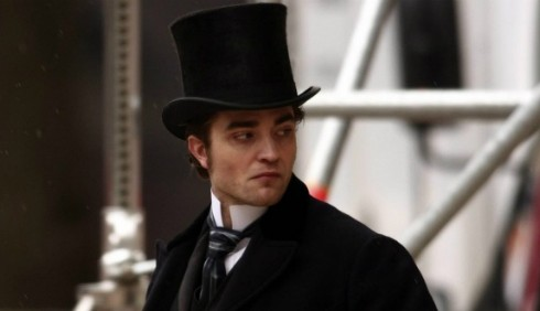 Bel Ami: Robert Pattinson scatenato nel sesso