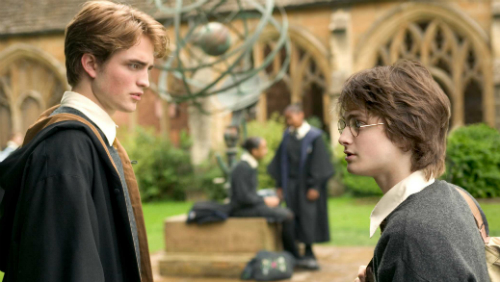 Daniel Radcliffe, Harry Potter meglio di Twilight