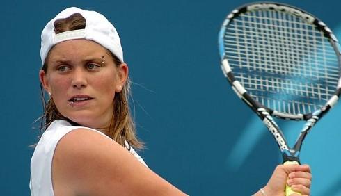 Tennis, Open Australia: Schiavone fuori con Oprandi