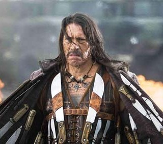 """Machete Kills"", arriva il sequel di Machete"