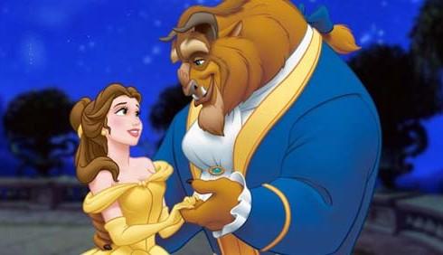 La Bella e La Bestia in 3D a giugno