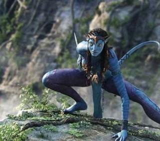 Avatar, le immagini
