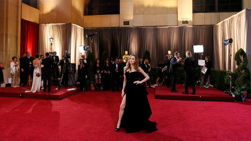 Oscar 2012: abiti del red carpet