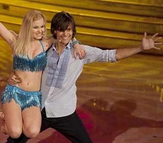 Italia's Got Talent e Ballando con le stelle, il primetime di ieri