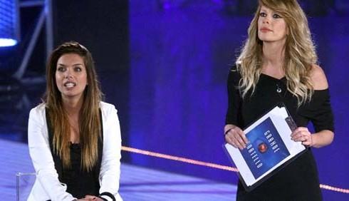 GF12: Chiara Giorgianni intervistata da DireDonna