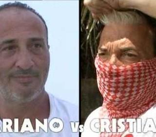 Isola dei Famosi 9: Cristiano Malgioglio querela Mariano Apicella
