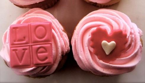 Idee per ricette di dolci per San Valentino