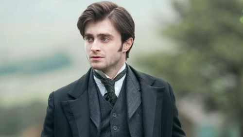 Daniel Radcliffe stufo di ruoli da Harry Potter