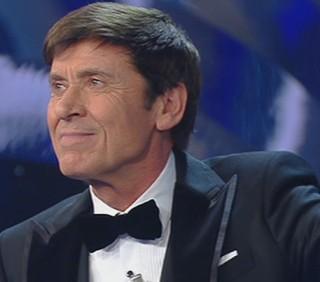 Sanremo 2012, sospesa la gara alla prima serata