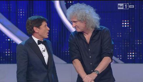 Sanremo 2012, i ripescaggi della terza serata