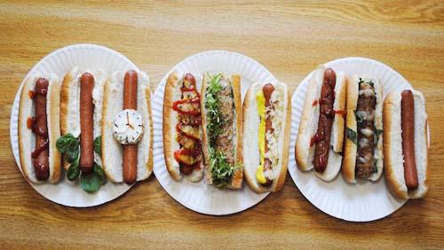 Ricette hot dog famosi dai film diredonna for Cucinare hot dog