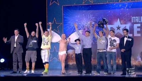 Italia's Got Talent, i 48 semifinalisti