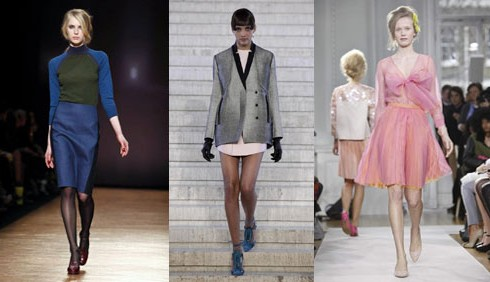 London Fashion Week: highlights delle sfilate