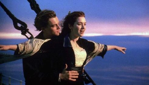 Titanic 3D gratis a San Valentino