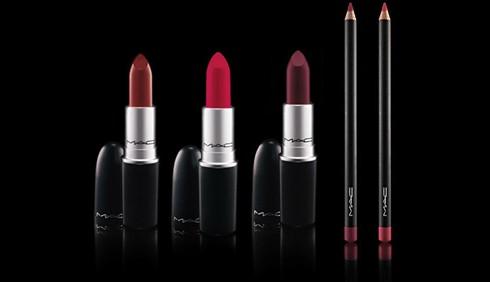 San Valentino: da MAC make-up rosso fuoco