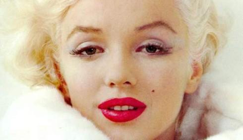 MAC: Marilyn Monroe musa della nuova capsule collection