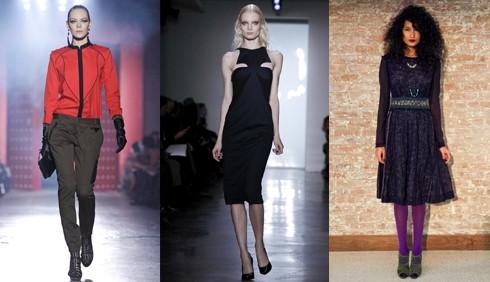 New York Fashion Week: sfilate del secondo giorno