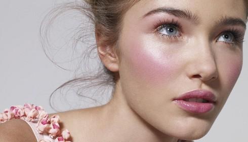 San Valentino: il make-up per la festa degli innamorati