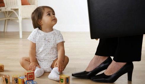Tutela del lavoro rosa e congedo parentale: il progetto Inaz