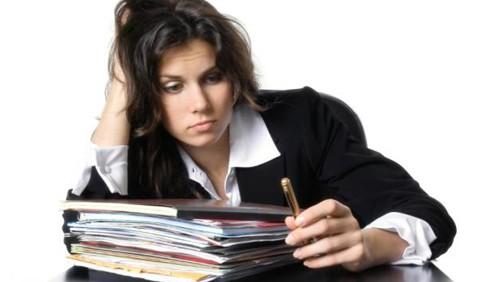Infelici sul lavoro? Sintomi da non sottovalutare