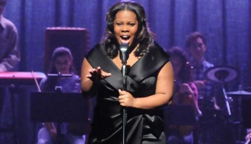 Glee dedica una puntata a Whitney Houston