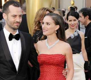 Natalie Portman si è sposata?