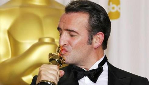Oscar 2012: trionfa The Artist