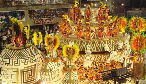 Carnevale e Nuovo Anno Lunare, viaggi in tutto il mondo