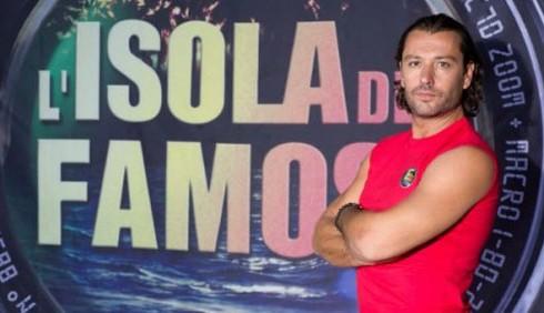 Isola dei Famosi: Rossano Rubicondi esce, caos tra i VIP