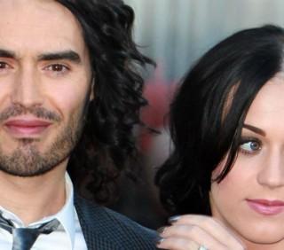 Katy Perry e Russell Brand si accordano sul divorzio