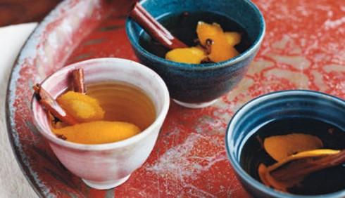 Ricette: bevande calde per l'inverno