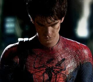 """""""The Amazing Spider-Man"""", arriva il trailer"""