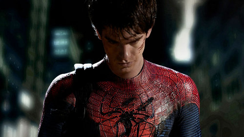 """The Amazing Spider-Man"", arriva il trailer"