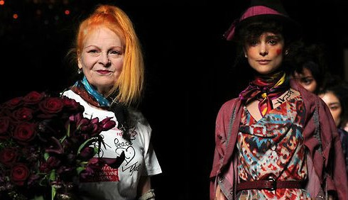 London Fashion Week: Vivienne Westwood contro la fast fashion