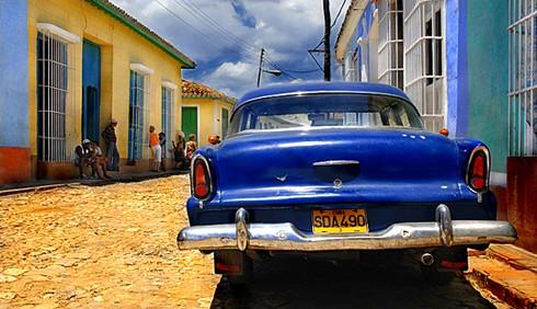 Cuba per le vacanze di Pasqua